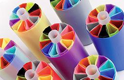 Visotubes and goblets
