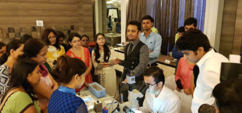 Cryo Bio System India: summer congress and workshops