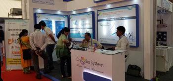 Cryo Bio System Inde : séminaires et congrès d'été