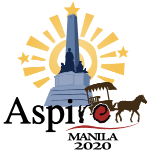 *POSTPONED* ASPIRE Manila 2020 – 4 to 7 August 2020