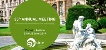 Retrouvez-nous à ESHRE 2019, Vienne !