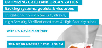 WEBINAR: Optimizing Cryotank Organization