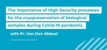 RECORDING: High Security processes during CoVid-19 pandemic